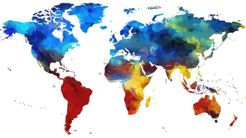 Doświadczenia międzynarodowe  w projektach informatycznych