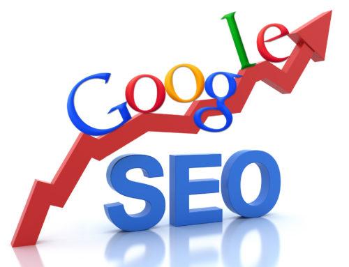 Na czym polega pozycjonowanie stron w Google